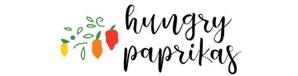 Hungry Paprikas logo